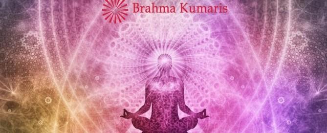 Il potere della meditazione Brahma Kumaris
