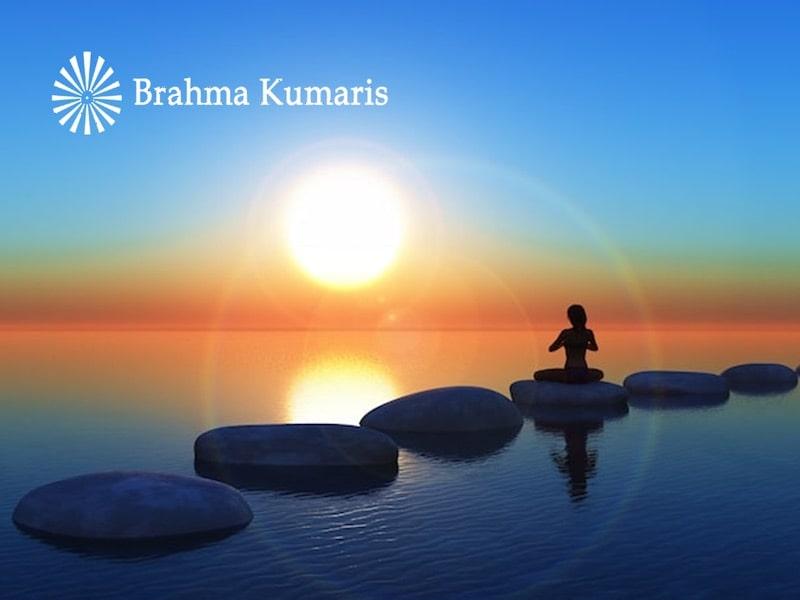 Brahma Kumaris Meditazione Raja Yoga