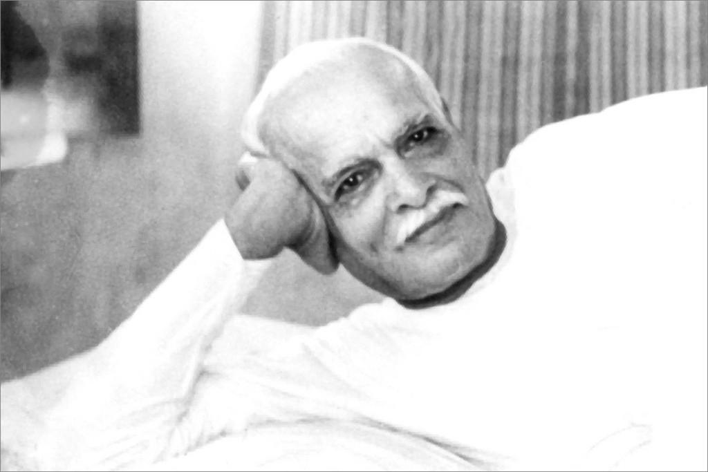 Brahma Kumaris Dada Lekhraj