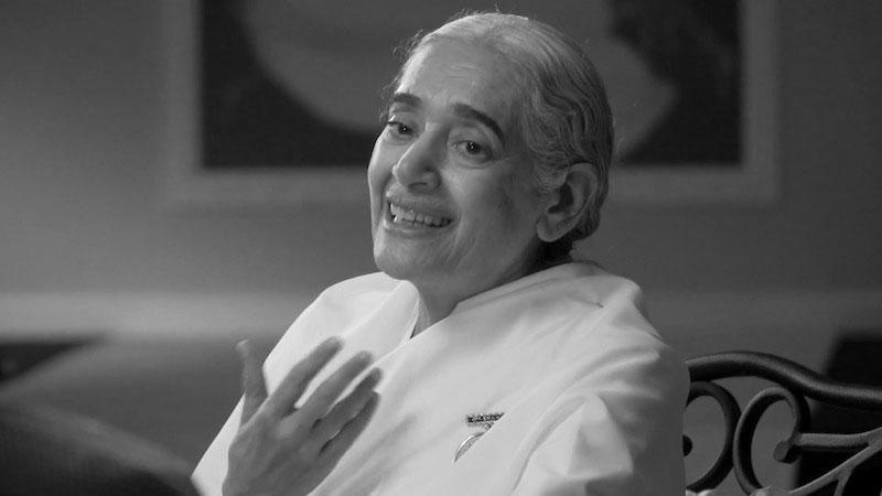 Brahma Kumaris Jayanti Kirpalani